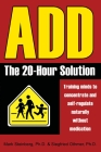 ADD: The 20-Hour Solution -- CLICK NOW to go to book website.