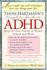 "Thom Hartmann's ""Complete Guide to ADHD""-- CLICK NOW to go to book website."